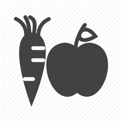 Just Gaia fruit and veg Icon